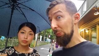 PIWNY FESTIWAL w TOKIO czyli tańce hulanki swawole o ja pie....