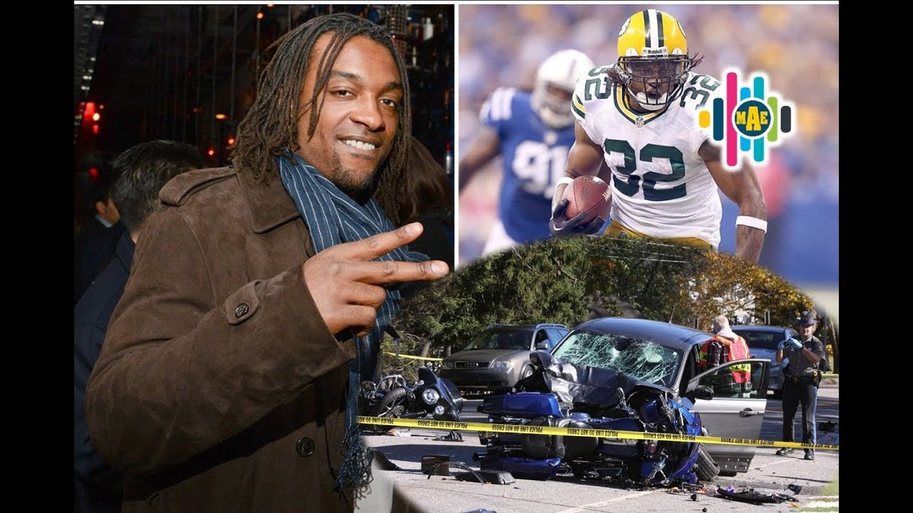 Retired NFL Star Cedric Benson Dies at 36 in Motorcycle Crash: 'He Was Immensely Talented'
