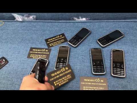 Điện thoại nokia 5630 zin chính hãng - trummayco.vn
