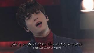 Vietsub|Hangul  Before our spring (우린 봄이 오기 전에 ) - Jonghyun (POET | ARTIST 2nd Full Album)