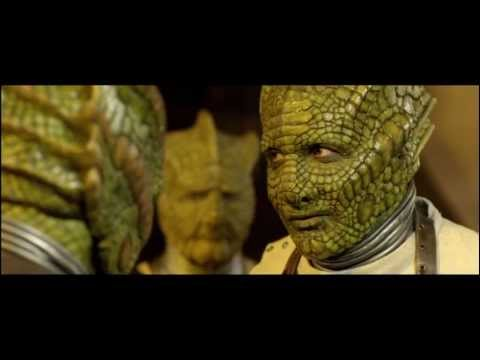 Doctor Who - The Silurians - Monster Files
