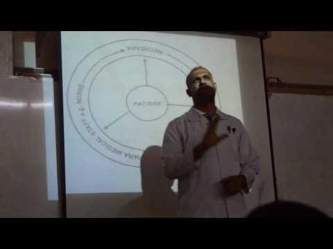 Introductin to community pharmacy practice د.ضياء جبار