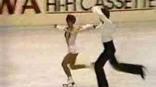Regoeszcy & Sallay 1979 Worlds FD
