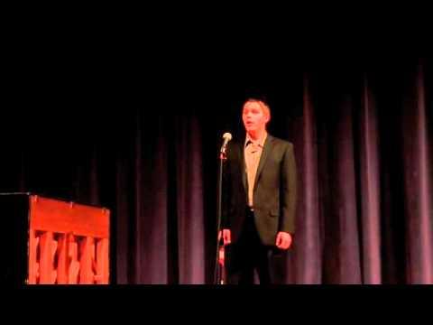 Ryan McMullen's Art Song 2011