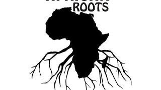 Afrikan Roots ft. Buckz - Ko Morago