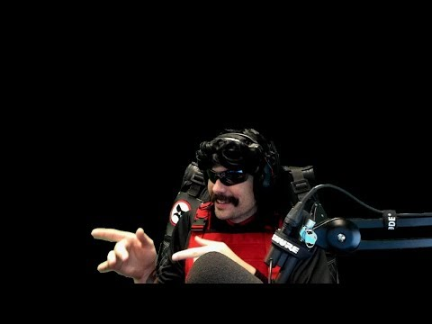 DrDisRespect wins first PUBG game back on Twitch!  (FULL Game with Chat and CRAZY donations)