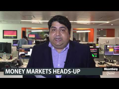 Money Markets Get Ready For A Truncated Week Of Trade