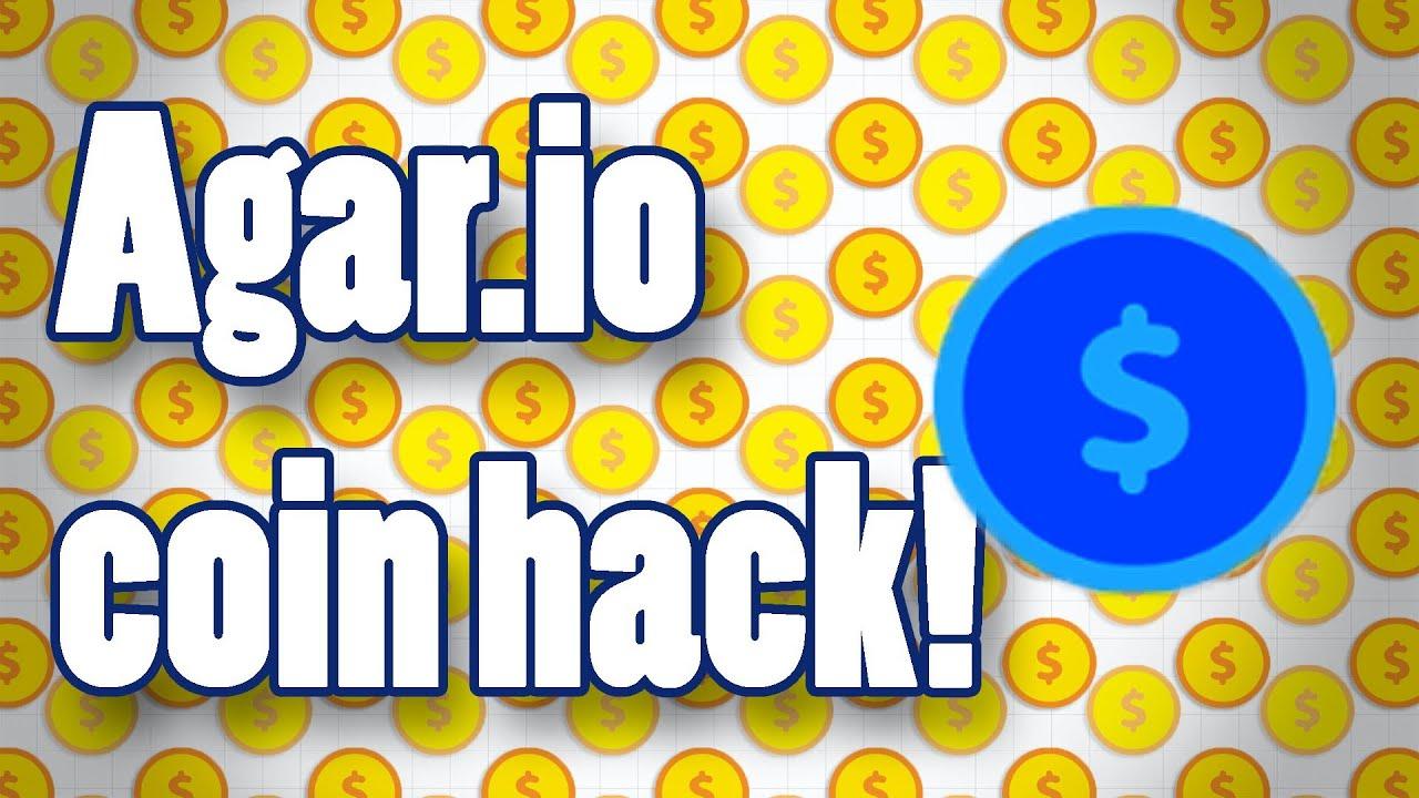 Agario Coins Hack Unlimited Free Coins Agario Hack 2016 August