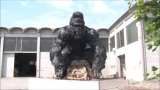 The Giant Ape
