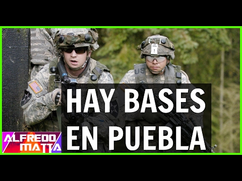 Agentes estadounidenses ya operan en territorio mexicano #Noticias #Mexico
