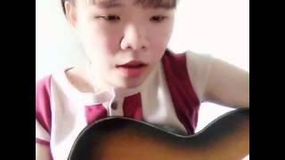 [cover] Chờ- sĩ thanh(cover by bé ròm)
