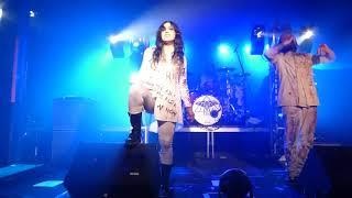 Ultima Ratio (live) - Lacuna Coil