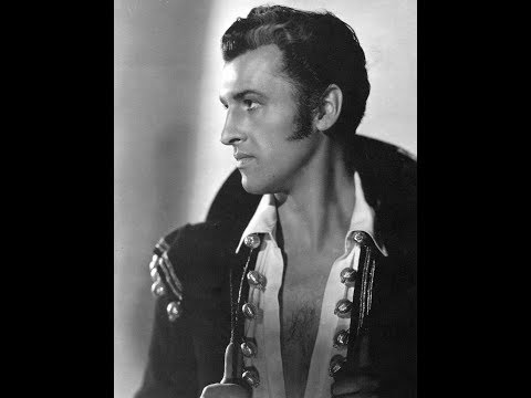 Stewart Granger ~Love was My Alibi ♡
