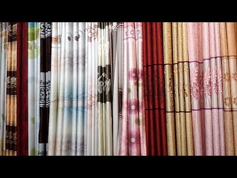 Stunning Curtains For Window & Door - Amazing Curtain Designs with price  ৷৷
