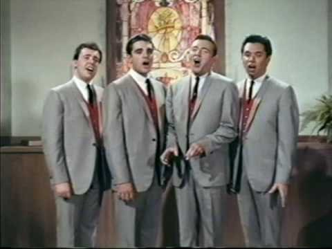 Jake Hess and the Imperials - It Is No Secret