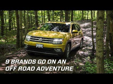 Pfaff Auto Off-Road Adventure