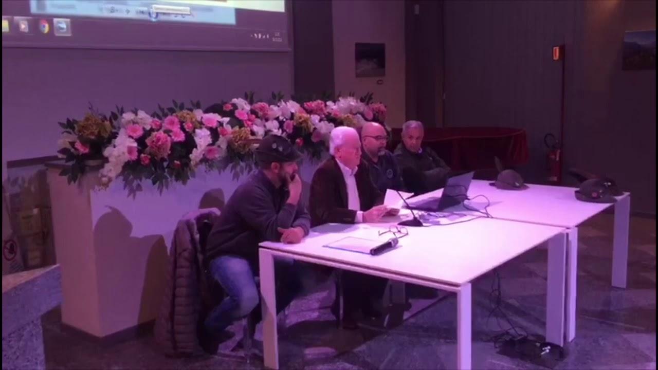 """Presentazione de libro """"Un ufficiale ossolano in Montenegro"""" di Raffaele Fattalini"""