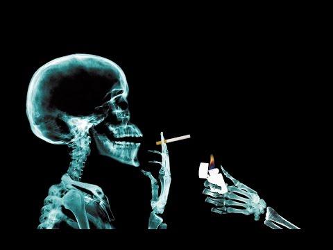 Курила во время беременности - результат