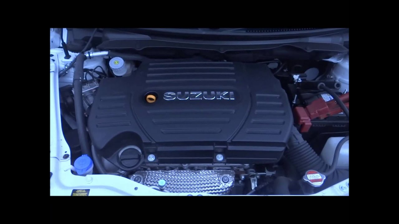 2013 suzuki swift sport 1 6 engine m16a 3 071 miles youtube. Black Bedroom Furniture Sets. Home Design Ideas