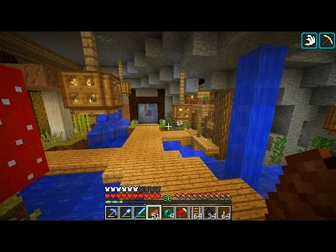 Etho Plays Minecraft - Episode 482: Speedy Smelting