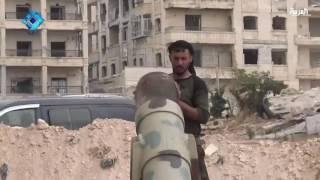 المعارضة تتقدم لكسر حصار النظام على أحياء حلب الشرقية