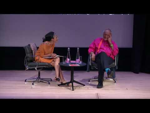 Richard Rodgers & Shumi Bose
