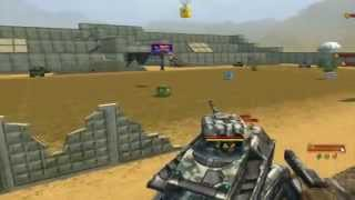 Tanki Online Gold Box Video by x636ox №13 ( GOLD 3K )