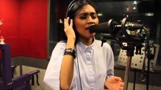 Akustik Gegar   Tak Pernah Menyerah   Dayang Nur Faizah
