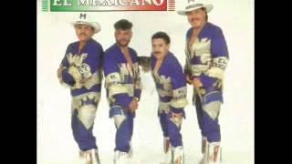 Bailando de Caballito - Mi Banda El Mexicano