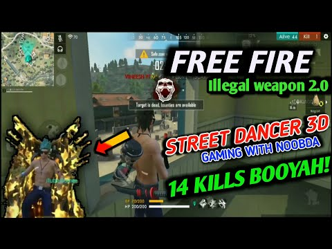 Free fire illegal weapon 2.0 song || illegal weapon 2.0 free fire song || #illegal_weapon_song||