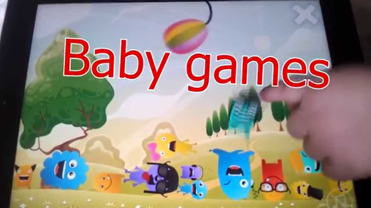 baby games mobile apps games video for toddlers kids children gameplay touch f r kinder youtube. Black Bedroom Furniture Sets. Home Design Ideas