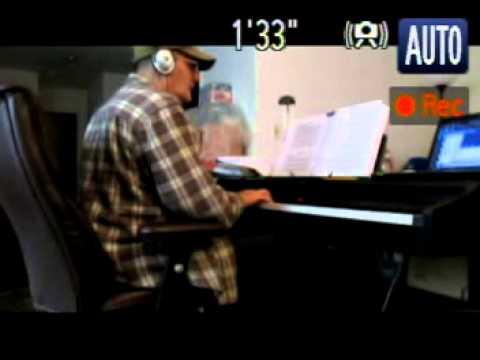 Only Trust Your Heart  - Eugene Sokolinsky [take 1 on Video]