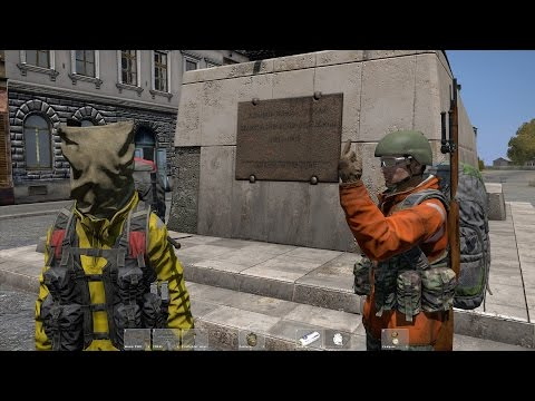 DAYZ IS SO PERFECT! Deluxe Is Defensive Larry - DayZ Standalone With The Crew (Jahova Rage)