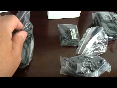 VIEW SONIC V350 DUAL SIM Unboxing Video - Phone in Stock at www.welectronics.com