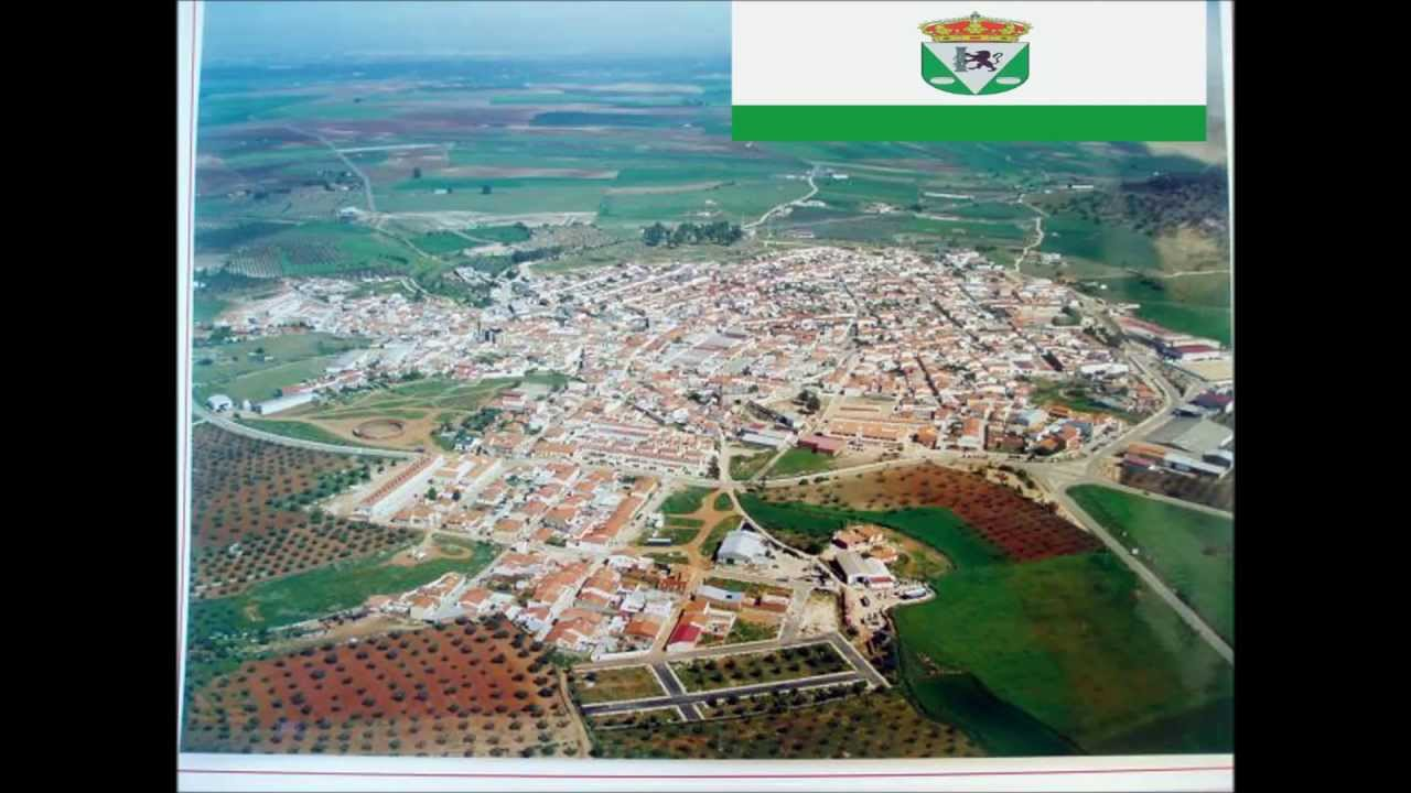 Valverde De Leganes Mi Pueblo