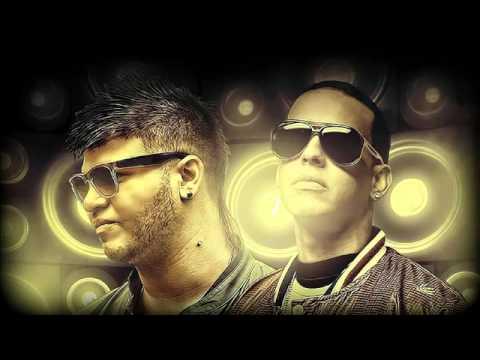 Farruko ft. Daddy Yankee - Gatas, Bocinas Y Bajo _ Reggaeton 2011.mp4