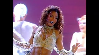 """""""come on get up"""", """"you ain't right"""", """"all for you"""" & love will never do (wihtout you)"""" live in hawaii, janet jackson's all you tour 2002.content remaster..."""