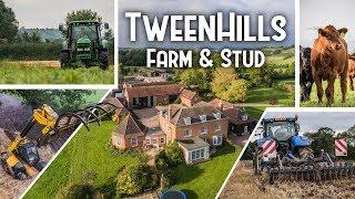 Tweenhills Farm & Stud - Summer Jobs 2017