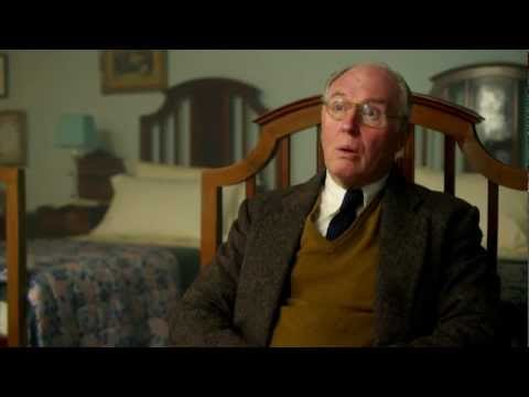 P.G.Wodehouse after his Berlin broadcast:  BBC4 Wodehouse in Exile