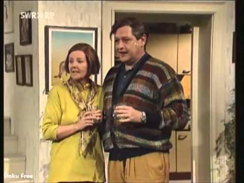Voll daneben! Gags mit Diether Krebs - Folge 01+02 (1990)