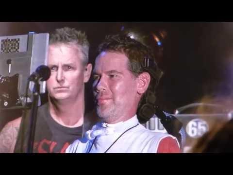 Steve Gleason intro - Inside Job - Pearl Jam 2016.08.20 Chicago Wrigley 1