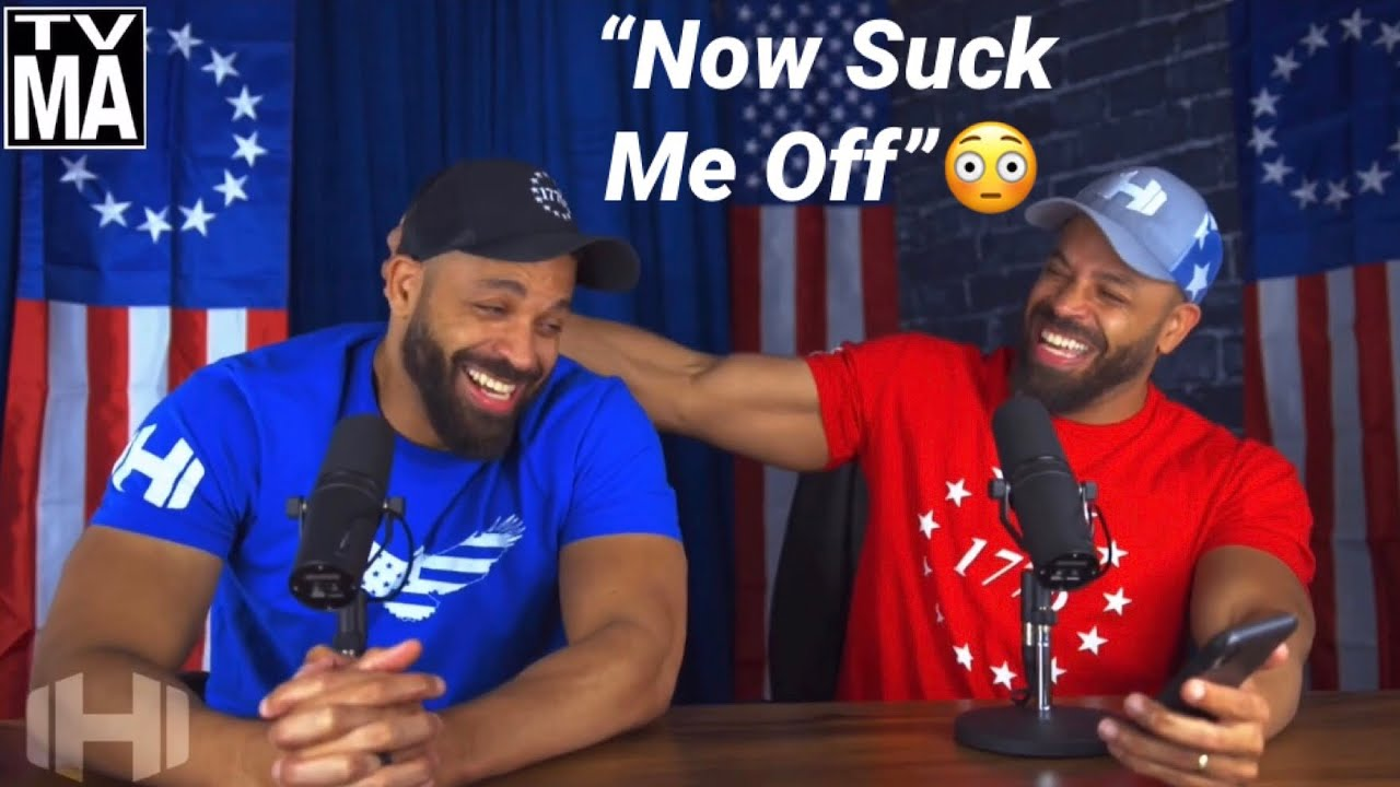 """Hodgetwins TV """"Funniest Moments/X-Rated Moments"""""""
