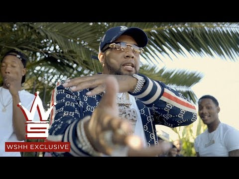 """Slimmy B Feat. Philthy Rich """"Don't Love Me"""" (WSHH Exclusive - Official Music Video)"""