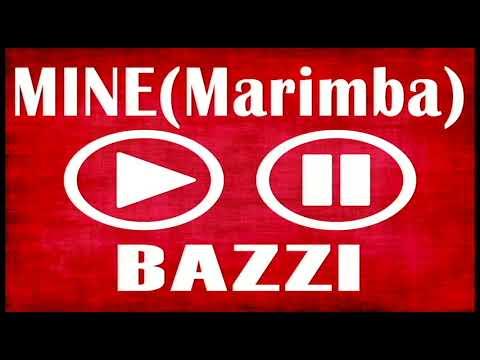 Latest iPhone Ringtone - Mine Marimba Remix Ringtone - Bazzi
