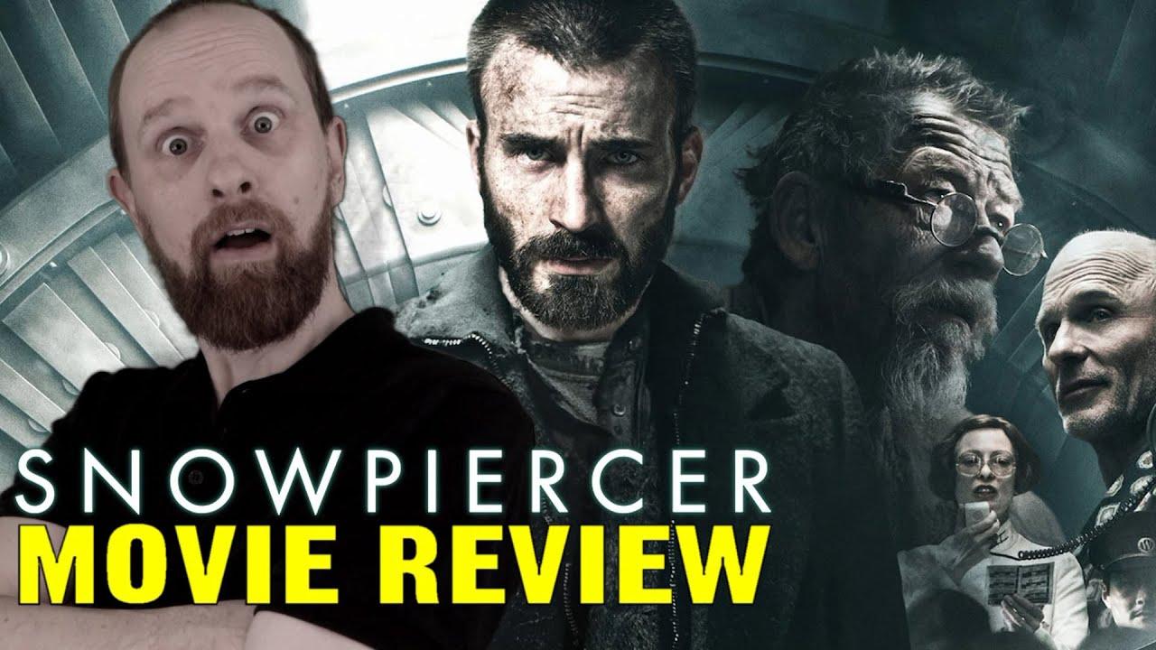 Download Snowpiercer movie review | 2013 | Chris Evans | Bong Joon-ho