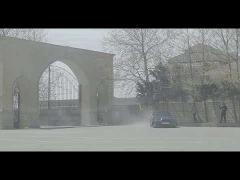 Elvin 023 One days Legal Drift in Baku