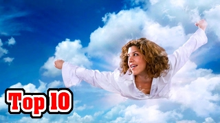 Top 10 Most Common Dreams Explained
