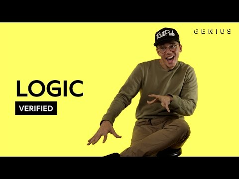 "Logic ""Anziety"" Official Lyrics & Meaning 