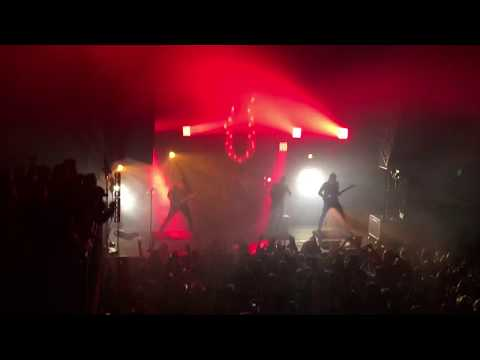August Burns Red - King of Sorrow (Live)