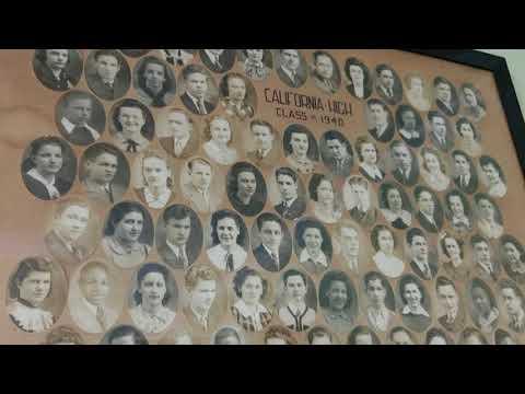 The California Area Historical Society